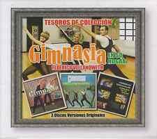 CD - Gimnasia En Su Hogar NEW Tesoros De Coleccion 3 Discs FAST SHIPPING !