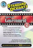 Standard Deviants - American Government 2 New Dvd