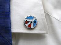 Pin CESSNA Company Logo Emblem round pin metal