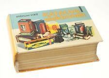 KATALOG elektronek / Tschechischer Röhren-Katalog / 725 Seiten / s. g. erhalten