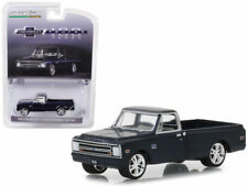 1967 Chevrolet C10 Chevrolet Performance Centennial ** Greenlight Hobby 1:64 NEU