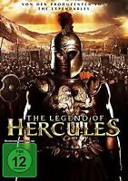 The Legend of Hercules | DVD | Zustand gut