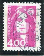 STAMP / FRANCE OBLITERE N° 2717 TYPE MARIANNE