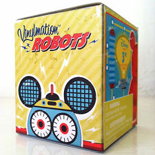 "DISNEY VINYLMATION 3"" ROBOTS 1 SERIES SEALED BLIND BOX CHASER? COLLECTIBLE TOY"