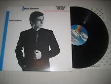 Rob Stoner - Patriotic Duty   Vinyl LP Promotional Copy