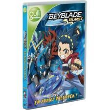 DVD Beyblade Burst - Vol.1