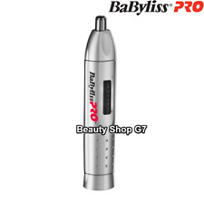Professional nose and ear trimmer Babyliss Pro FX7020E