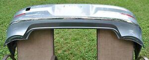 2009-2012 Rear bumper cover Volkswagen CC 2.0T