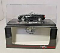 HIGH SPEED DIECAST - 1:64 SCALE - MERCEDES BENZ SL500 - 64KFB1S
