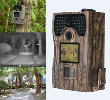 12MP HD 1080P Hunting Video Camera Scout Camcorder Infrared Night Vision Outdoor