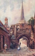 Leicester Unposted Pre 1914 Collectable English Postcards