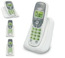 Cordless Phone Caller ID Call Waiting Handset Wireless Telephone Landline Device