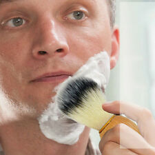 Pure Badger Hair Removal Beard Shaving Brush For Mens Shave Tools Cosmetic _