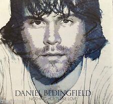 Daniel Bedingfield.  Nothing Hurts Like Love.  EP.  3 Tracks.  POLYDOR