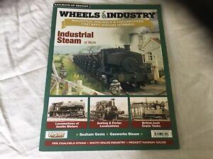 Wheels Of Industry  Magazine