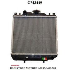 RADIATORE MOTORE AIXAM KUBOTA DAL 97 AL 2015 GM3449