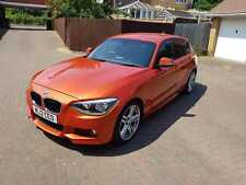 BMW 1 Series 118d M Sport 5Door