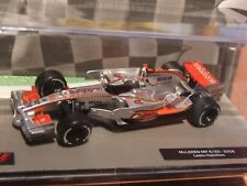 2008 F1 Lewis Hamilton McLaren MP 4/23   1:43 Scale