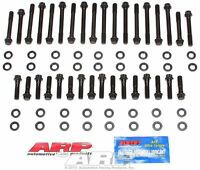 SBC HEAD BOLTS FOR ALUMINUM HEADS 12 POINT W//WASHERS 2451-W,