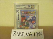 Yoshi's Island: Super Mario Advance 3 Game Boy Advance NEW SEALED VGA 90 MINT