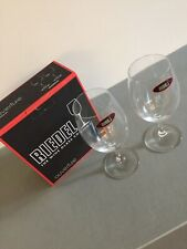 NEW Riedel Ouverture Magnum Crystal Red Wine Glass Set of 2 - BNIB