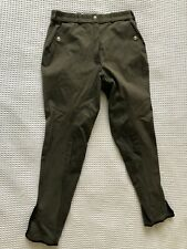 Pikeur Breeches Size 40 (28 US)