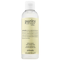Philosophy Purity Made Simple Hydra-essence With Coconut Water 6.7 OZ New