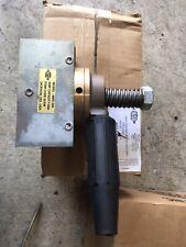 Welding Lenco Rotary Magnetic Ground