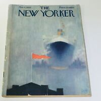 The New Yorker: May 14 1963 - Full Magazine/Theme Cover Charles E. Martin