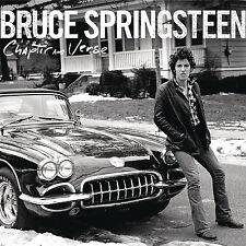 Rock 'n' Roll Bruce Springsteen Rock Music CDs