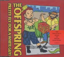 The Offspring - Pretty Fly (For A White Guy) ° Maxi-Single-CD von 1998 °
