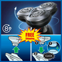 3 xReplacement Shaver Head For Philips Series 9000 Shaver RQ12+ 1250X SensoTouch