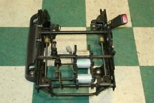 07 14 Tahoe Right A95 Passenger Power Seat Track Frame Electric Motors Oem