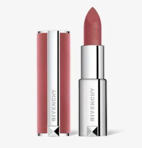 Givenchy Le Rouge Sheer Velvet Matte Lipstick #16 Nude Boise', NEW IN BOX