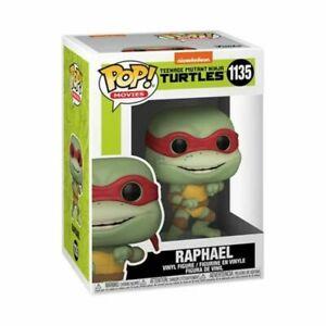 Teenage Mutant Ninja Turtles 2: Secret of the Ooze - Raphael Pop! Vinyl-FUN56...
