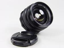 NEW ! Wide angle Mir-1B f/2.8/37. M42. Zenit. s/n 87059478. Sony NEX Black Magic
