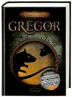 Gregor und die graue Prophezeiung (NA) von Collins, Suzanne | Buch | Zustand gut
