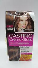 L'Oréal Casting Creme Gloss 680 Choco Mocca/Dunkelblond Intensivtönung Loreal