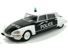 Citroën DS21 Police DE AGOSTINI