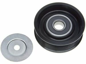 For 2013-2020 Kenworth T680 Accessory Belt Idler Pulley Gates 61491DQ 2014 2015