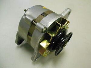 15253-64010 GENUINE NEW KUBOTA ALTERNATOR L185 L2250 L2550 B7100 B7200 35 AMP