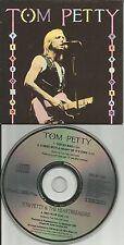 TOM PETTY Yer So Bad w/ free RARE FALIIN LIVE Card Sleeve CD single USA Seller