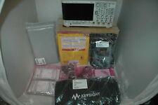 Keysight MSOX3024 Oszilloskop 4 + 16 Kanal, 200 MHz - very good price