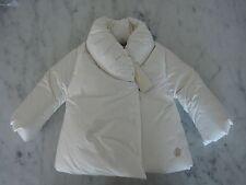 Roberto Cavalli Baby Girls Down Jacket Size 12 Months