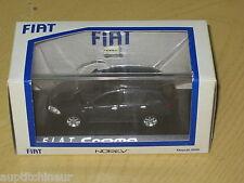Norev 1/43 Fiat Croma bleu métal neuve en boite