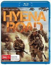 Hyena Road (Blu-ray, 2016) NEW