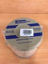 Racor 2040TM Fuel Water Separators 2040N Fuel Filters 10 Micron Element Genuine