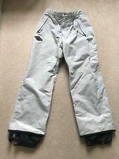Womens ski trousers Convert large