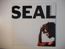 """MAXI 12"""" ▒ SEAL : FUTURE LOVE EP """"FUTURE LOVE PARADISE"""""""