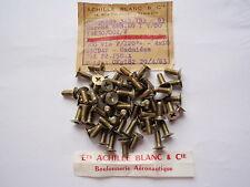 50 Schrauben Kreuz-Schlitzschrauben BA Nr.3   Länge 10mm   1Stk/0,15€